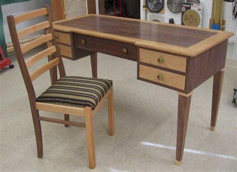 desk plans woodworking free pdf plans plans desk chair diy plans building