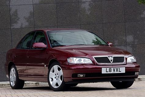 vauxhall omega saloon from 1994 used prices parkers