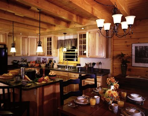 cabin kitchen designs field to feature its new cabin in february