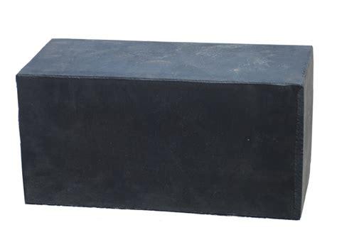 Bulletstop Ballistic Rubber Encapsulation Blocks