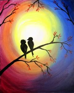 paint nite during the day paint social events calendar