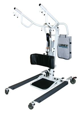 Lumex Lf2090 Easy Lift Sts Sit To Stand Electric Lifter