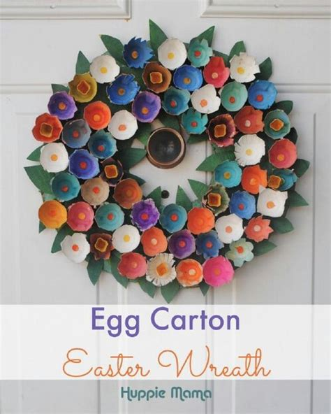 craft projects with egg cartons creative projects made with recycled egg cartons