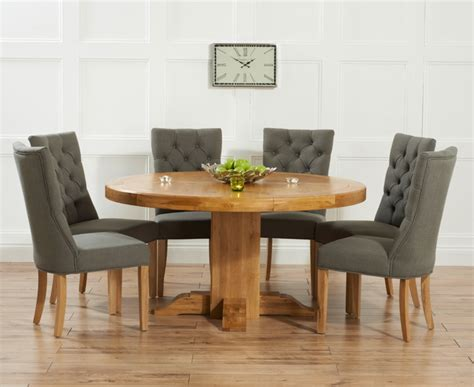 dining table and chairs for 6 buy harris turin solid oak 150cm dining table
