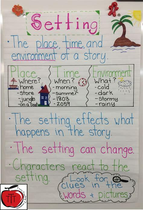 picture books to teach setting s teaching treasures february 2014