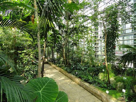 Garten Der Universität by Freiburg Botanical Garden
