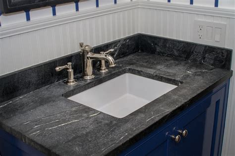 soapstone kitchen sink soapstone countertops robertson kitchens erie pa