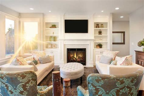 home staging living room diy home staging tips to draw in buyers real estate 101