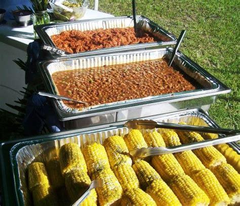backyard wedding food ideas 25 best ideas about outdoor wedding foods on