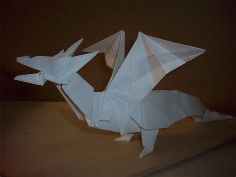 who created origami doodle ee doo origami