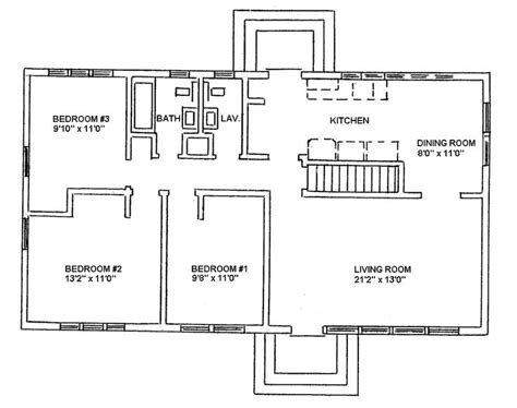 house plans for ranch style homes ranch style house plans ranch style floor plans and