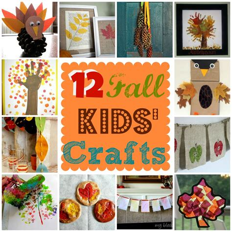 cool fall crafts for fall crafts for ye craft ideas