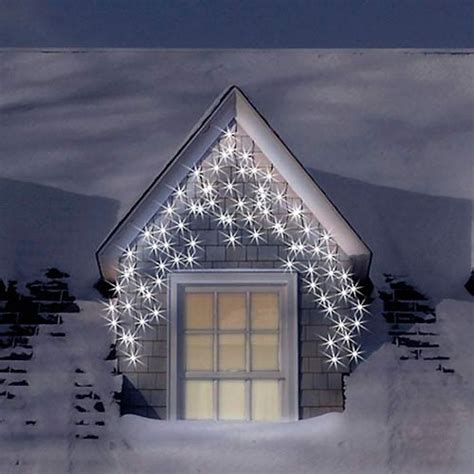 lights icicle outdoor outdoor icicle lights liven your home with