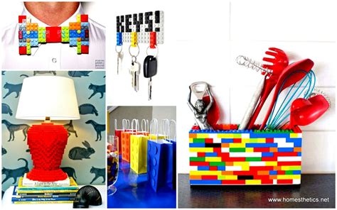 lego crafts for 29 smart and highly creative diy lego crafts that will