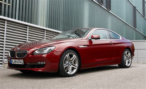 Bmw 640i Coupe by Car Drive Review 2012 Bmw 640i Coupe