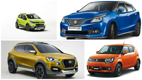 New Upcoming Cars by New Upcoming Cars In India Between Inr 5 To 12 Lakh Find