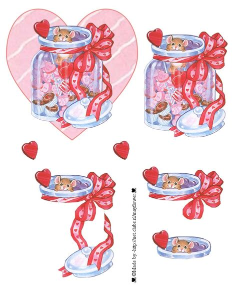 free decoupage sheets to print 3d sheet decoupage printables