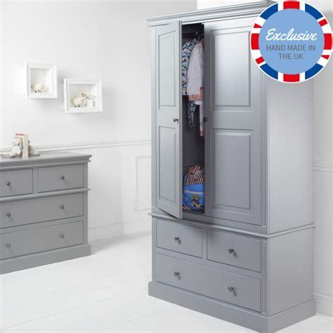 boys bedroom furniture uk archie 2 door 3 drawer wardrobe boys wardrobes
