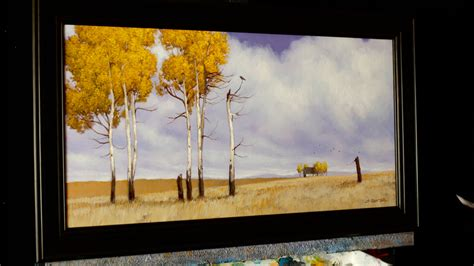 acrylic painting dvds late year farm an acrylic painting lesson on dvd tim