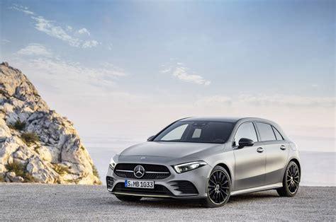 Mercedes A Class by Official 2019 Mercedes A Class Neoadviser