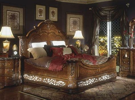 pretty bedroom furniture the most beautiful bedroom set bed