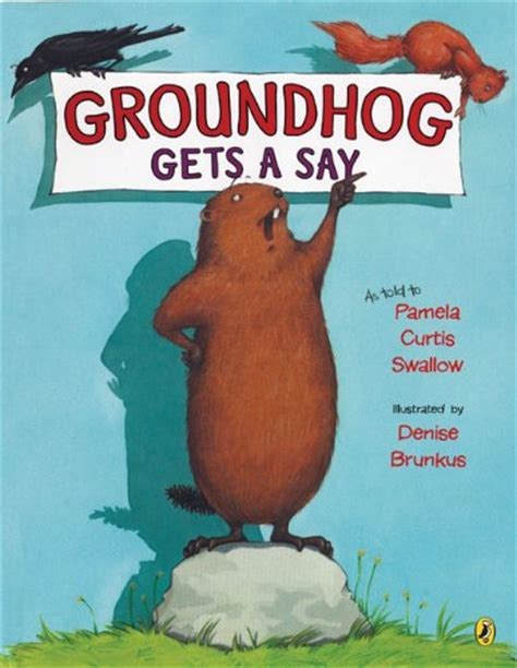 groundhog day you speak groundhog day books for free study unit resources