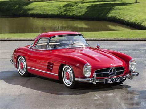 Mercedes Classic Cars by 1961 Mercedes 300 Sl 300sl Roadster March 233 De