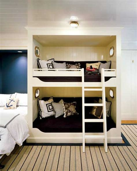 design bunk beds 30 fresh space saving bunk beds ideas for your home