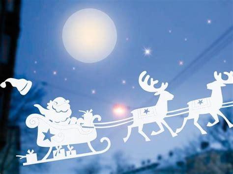 Weihnachtsdeko Fenster Sprühen by Bastelideen Fensterbilder Zu Weihnachten