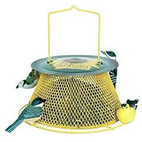 sunflower basket bird feeder myagway