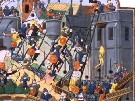 ottomans conquered constantinople how the ottomans conquered constantinople in 1453