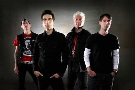 Anti Flag Detail Angry New Album American