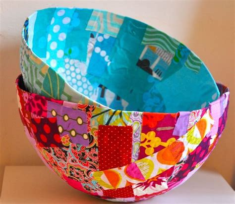 fabric craft ideas for 25 best ideas about fabric crafts on fabric