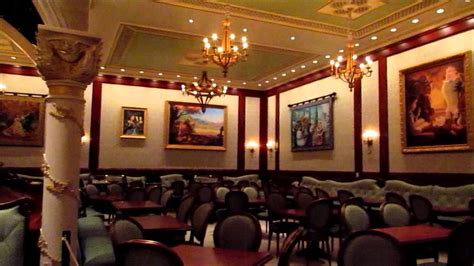be our guest dining rooms be our guest restaurant all three dining rooms