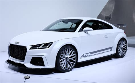 Geneva Motor Show 2014: the best new cars and concepts