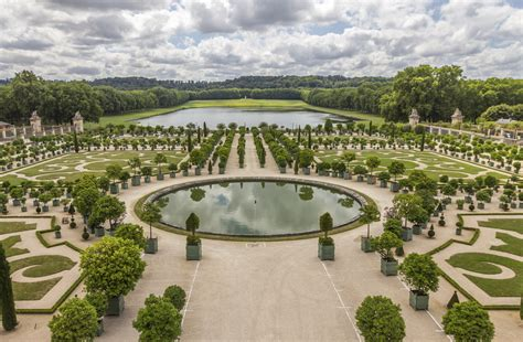 Der Garten Versailles by Better Than Versailles Rhs Unveil New Garden Plans