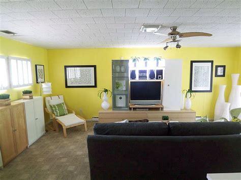 yellow living room yellow living room design ideas