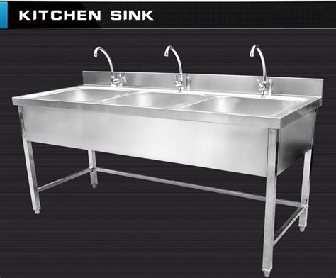 used commercial kitchen sinks bowls stainless steel kitchen sink cabinet with