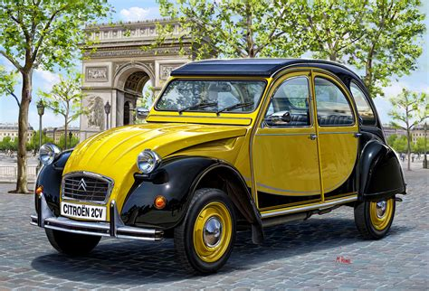 Citroen Cv by Citro 235 N 2 Cv Ma Voiture