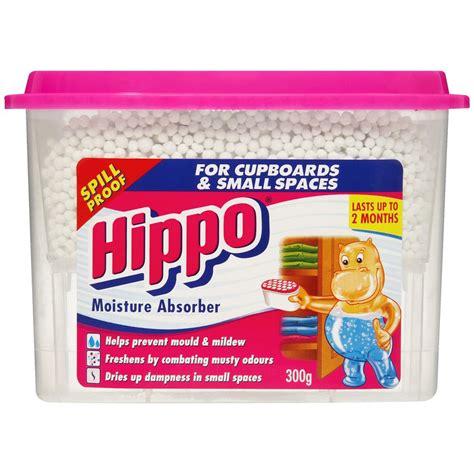 moisture absorbing hippo moisture absorber 300g ebay