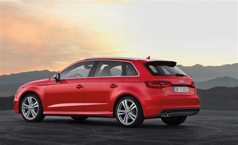 2014 Audi A3 Sportback by 2014 Audi A3 Sportback S Line Wallpapers Pictures Pics