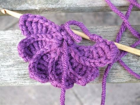 how to knit a flower 719 best free crochet flower patterns images on