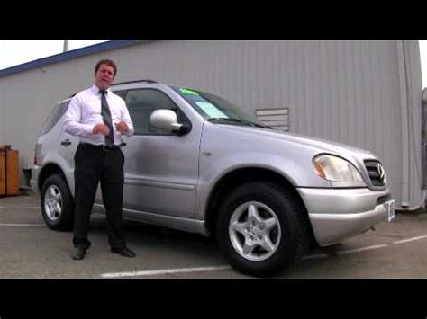 Brien Ford by Brien Ford 2001 Mercedes Ml320 7549