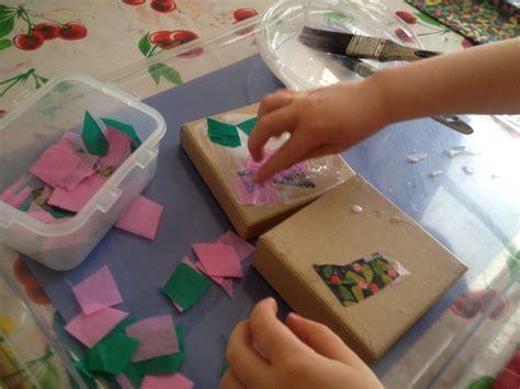 easy decoupage decoupage gift box easy decoupage easy gift box