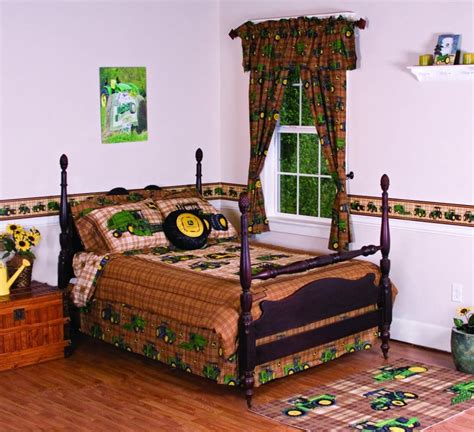 tractor bedding set plaid bedding sets ease bedding with style