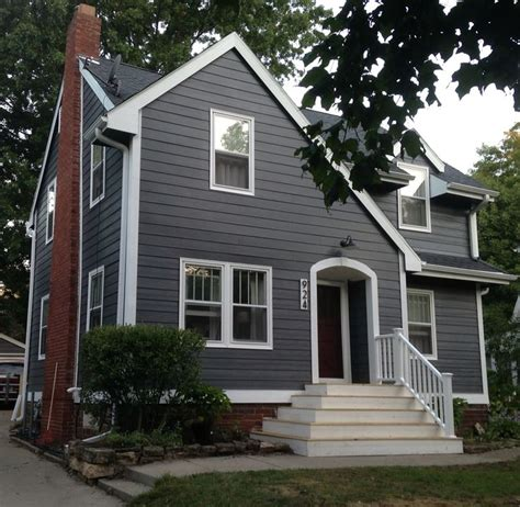 exterior gray paint 25 best ideas about repose gray on gray paint