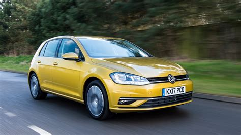 Used Volkswagen by Used Vw Golf For Sale Uk