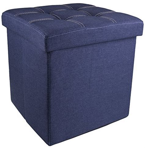 best storage ottoman top 5 best storage ottoman blue for sale 2017 best for