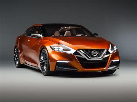 Nissan Maxima Concept by 2020 Nissan Maxima Concept Review Emilybluntdesnuda
