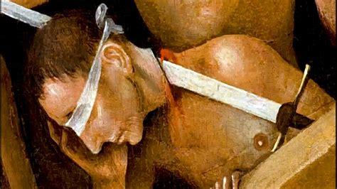 Der Garten Hieronymus Bosch by Hieronymus Bosch Garten Der L 220 Ste Trailer